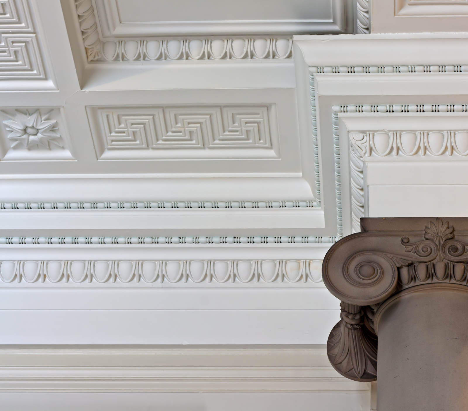 plaster and molding restoration in your local brooklyn area